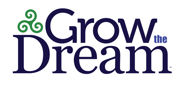 Grow The Dream Logo